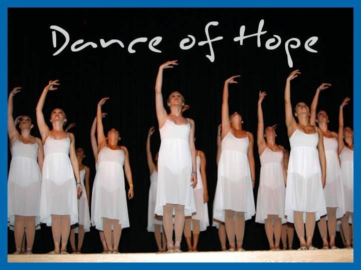 Dance of Hope