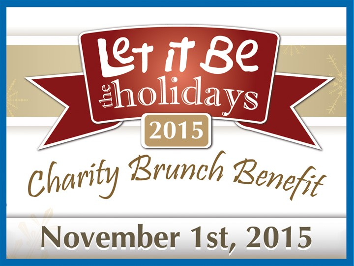 Annual Brunch Benefit