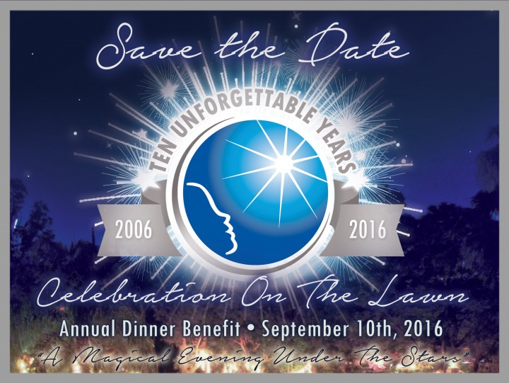 10th Anniversary Dinner Benefit