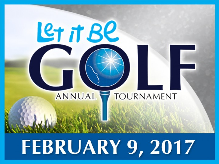 Let It Be Golf