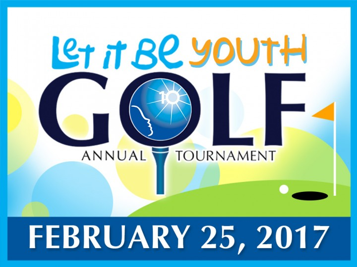 Let It Be Youth Golf