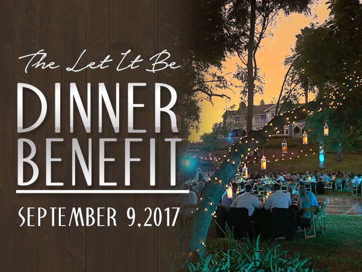 Annual Dinner Benefit