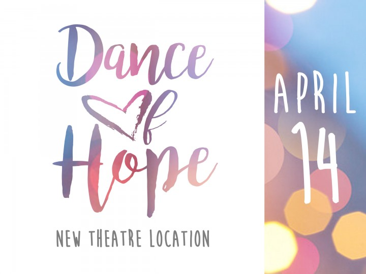 13th Annual Dance of Hope